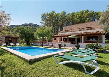 Villa Can Vista in Mallorca