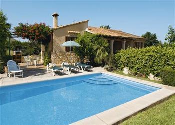 Villa Ca'n Vives, Majorca