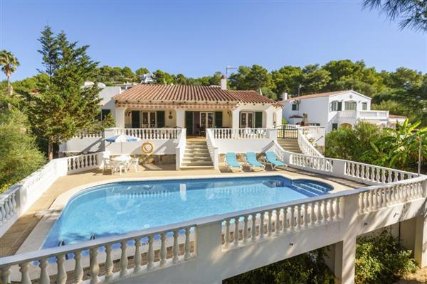 Villa Cana Bay in Illes Balears