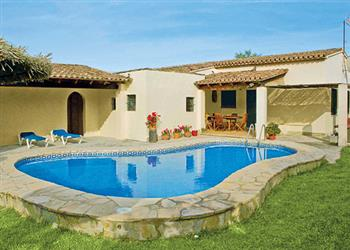 Villa Cana Magdalena in Mallorca