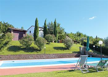 Villa Canavetro in Italy