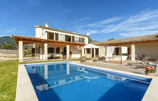 Villa Canela in Illes Balears
