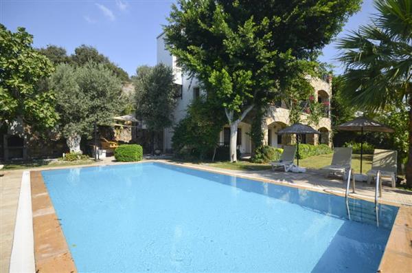 Villa Cankaya in Bodrum