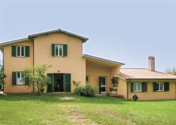 Villa Cantalupo in Provincia di Rieti