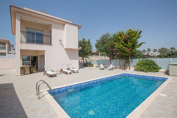 Villa Caper in