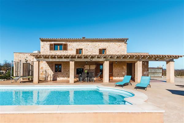 Villa Capo in Mallorca