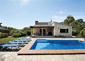 Villa Caragola in Mallorca