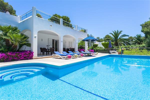 Villa Caram in Illes Balears