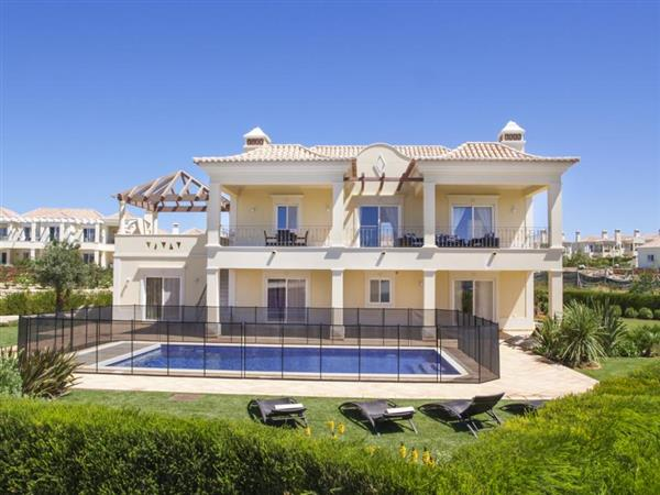 Villa Caravel in Vila do Bispo