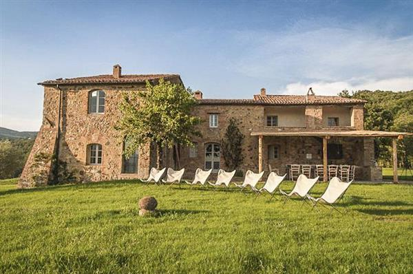 Villa Cardello from Oliver's Travels