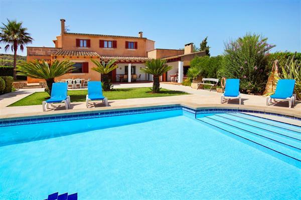 Villa Cari in Illes Balears