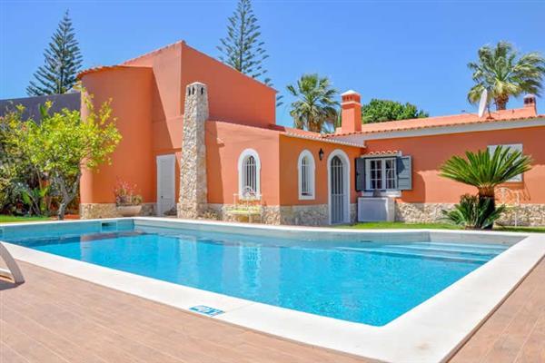 Villa Cari in Portugal