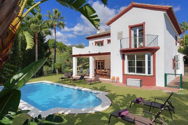 Villa Carino, Calahonda, Costa del Sol