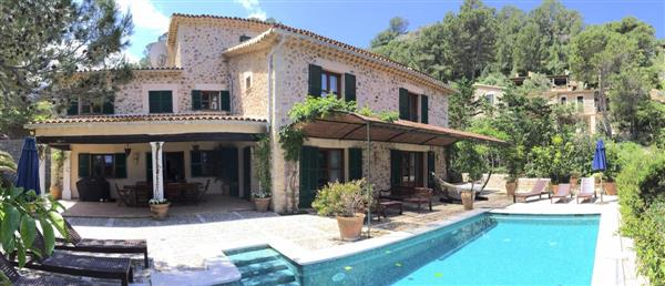 Villa Carme in Illes Balears