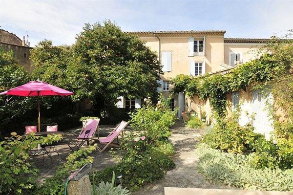 Villa Caromb in Vaucluse