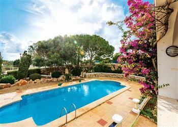 Villa Cas Sucrer in Menorca