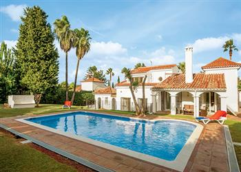 Villa Casa Almenara in Spain