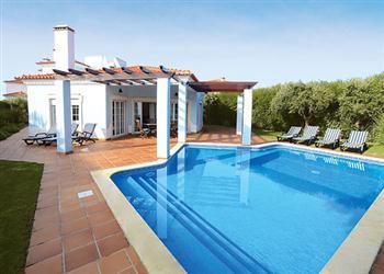 Villa Casa Azul in Portugal