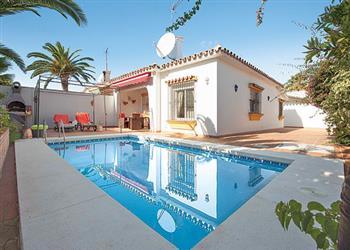 Villa Casa Bella in Spain