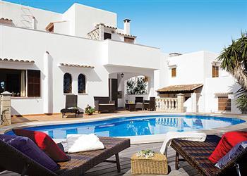 Villa Casa Bordoy in Mallorca