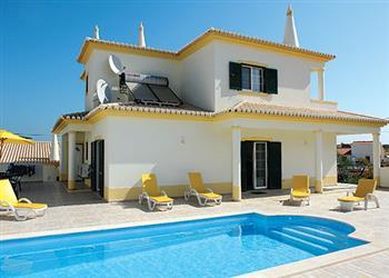 Villa Casa Carla in Portugal