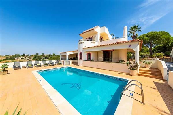 Villa Casa Coelho from James Villas