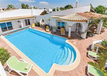 Villa Casa Concha in Portugal
