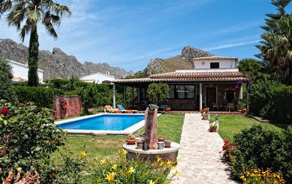 Villa Casa Dos in Illes Balears