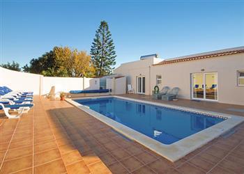Villa Casa Elizabeth in Portugal