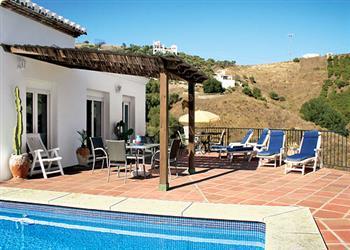Villa Casa Entonces in Spain