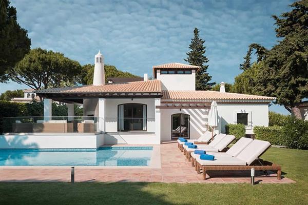 Villa Casa Falesia in Portugal