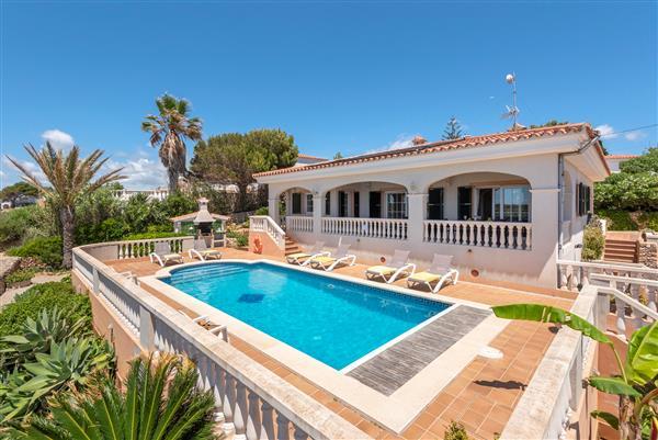 Villa Casa Franz in Illes Balears