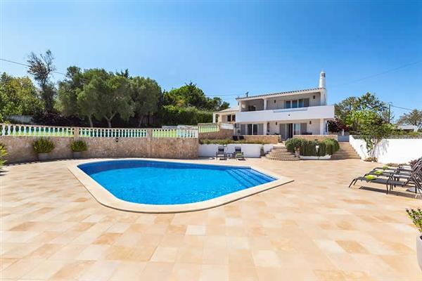 Villa Casa Funchal in Portugal