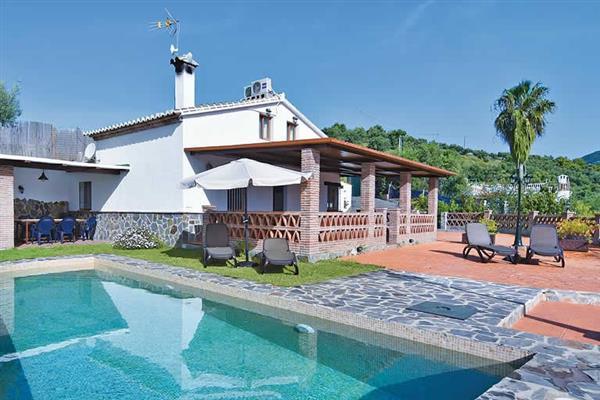 Villa Casa Gorry in Spain