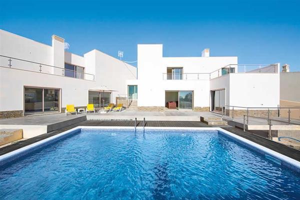 Villa Casa Joanna in Portugal