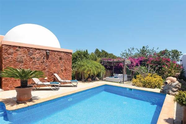 Villa Casa Laia Y Erika in Ibiza