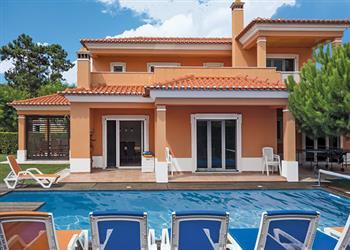 Villa Casa Laranja in Portugal
