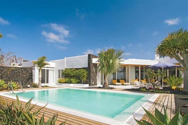 Villa Casa Linda in Lanzarote