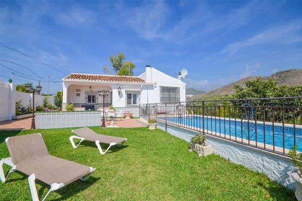 Villa Casa Loly in Spain