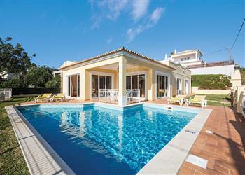 Villa Casa Luana from James Villas