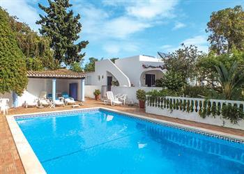 Villa Casa Luessa in Portugal