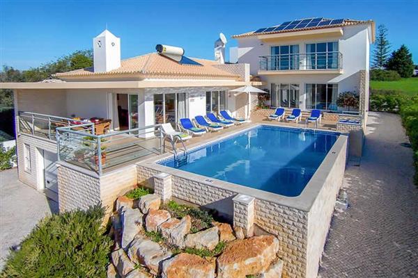 Villa Casa Mara from James Villas