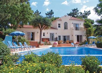 Villa Casa Margarida in Portugal