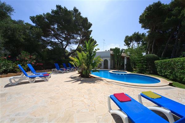 Villa Casa Marions in Illes Balears