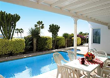 Villa Casa Marquesa in Lanzarote