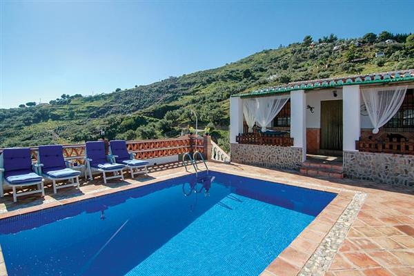 Villa Casa Miradouro in Spain