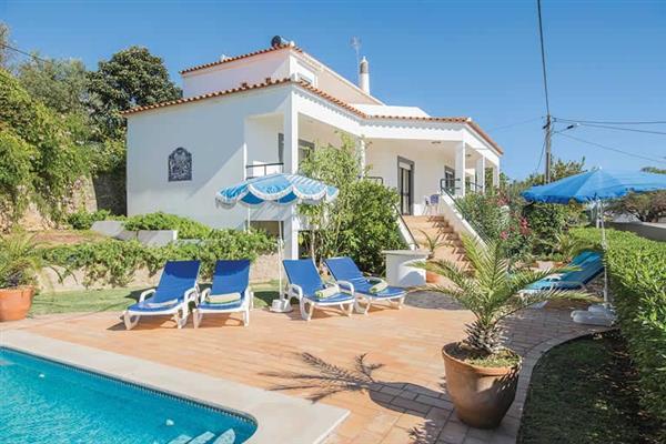 Villa Casa Moura in Portugal