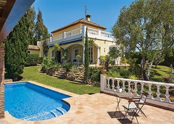 Villa casa nicarola from james villas villa casa nicarola is in san pedro de alcantara costa - Apartamentos en san pedro de alcantara ...
