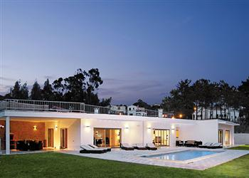 Villa Casa Ouro Bem in Portugal