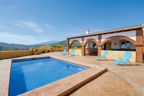 Villa Casa Paraiso in Spain